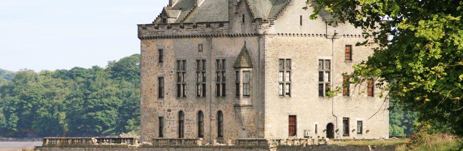 Barnbougle Castle