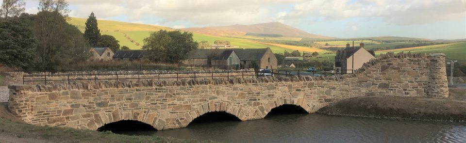 Glenlivet Bridge