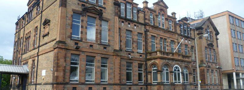 Trinity Academy, Edinburgh