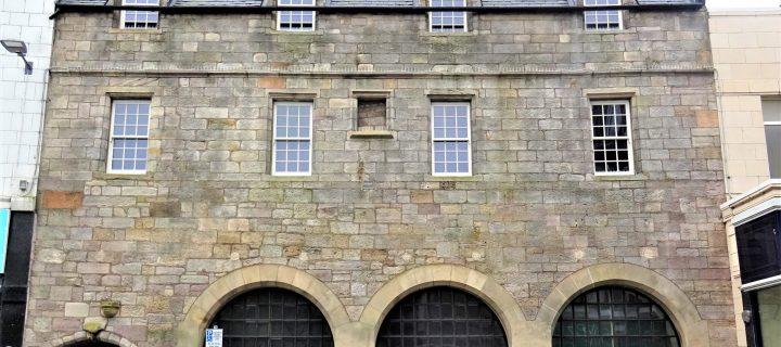 Glencairn Greit House, Dumbarton